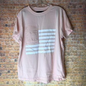 Brooklyn women shirt size L